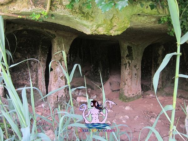 cripta di san nicola