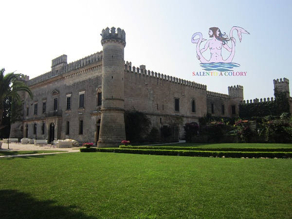 castello monaci 1