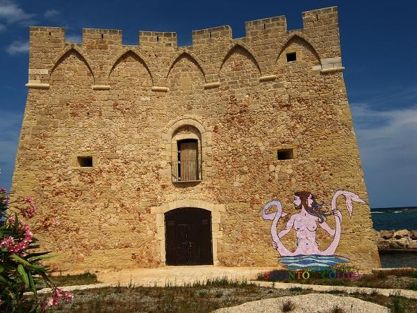 5 torre santa sabina