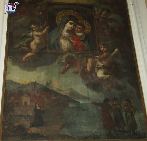 Chiesa Mater Domini a Squinzano 2