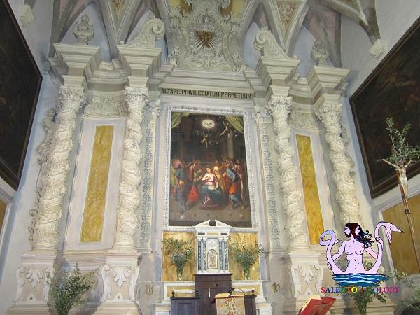 chiesa di san pompilio