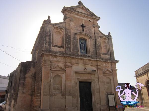 chiesa sant'antonio
