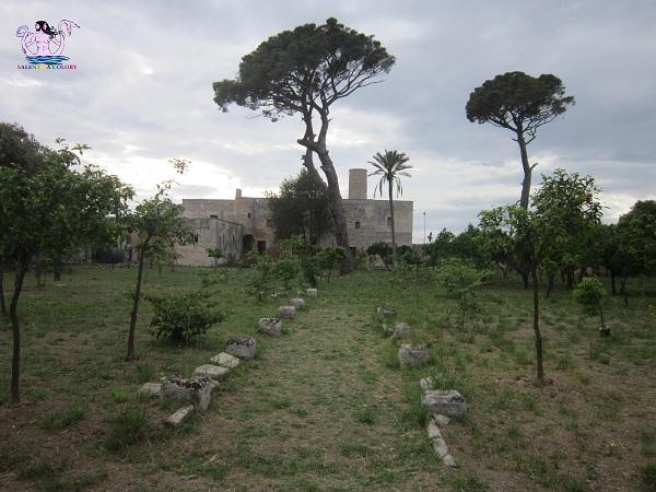 monastero di sant'elia
