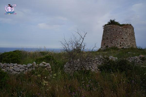 torre specchia di guardia