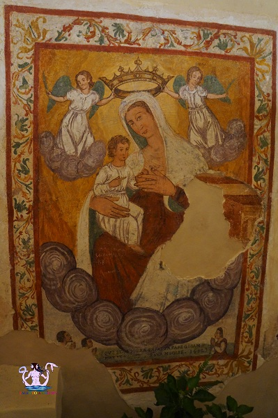 2 chiesa Madonna del Curato a Ugento