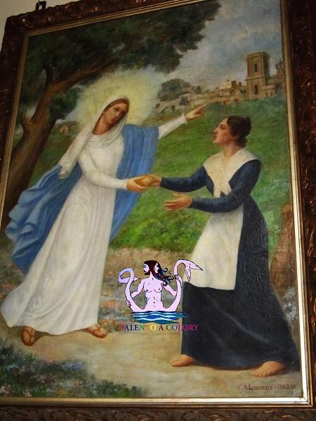 Madonna del pane