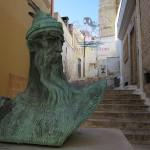 San Marzano di San Giuseppe, anima arbereshe