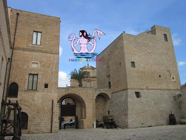castello di galatone