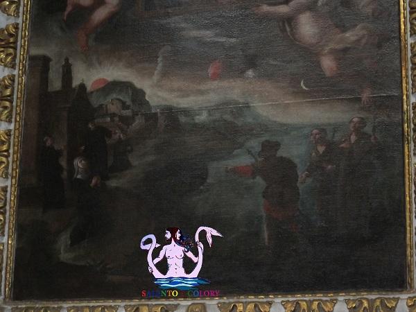 Galatone, Santuario del Santissimo Crocifisso
