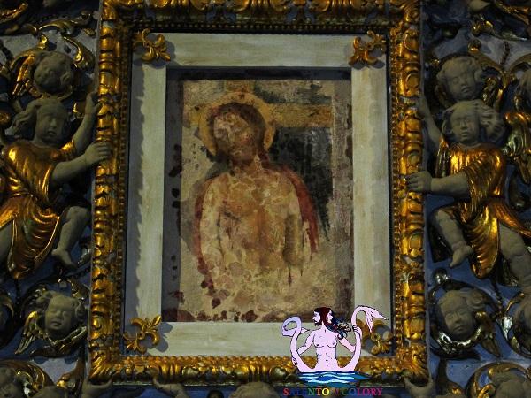 Crocifisso di Galatone