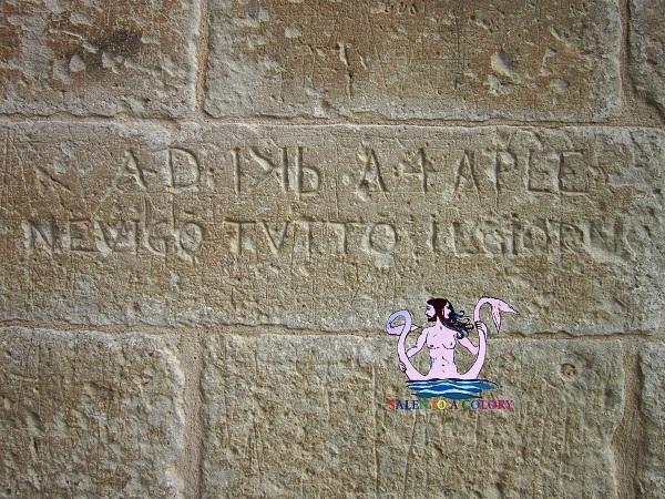 epigrafi graffite