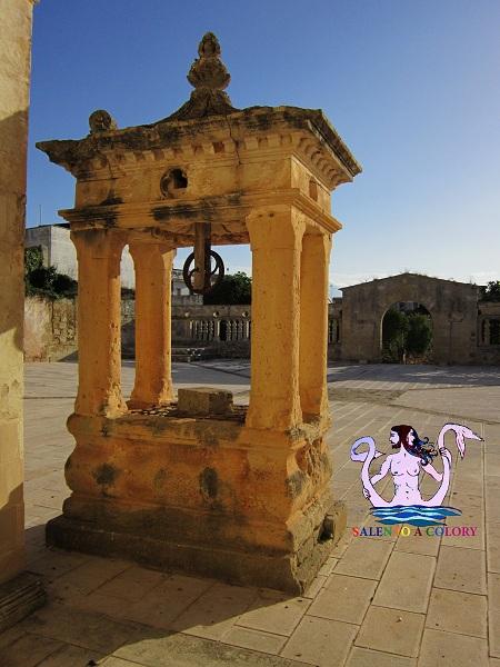 palazzo severino romano a pisignano