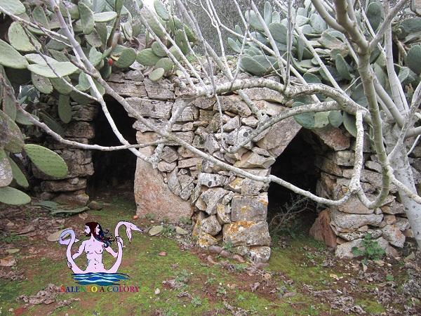 presunto dolmen