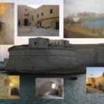 Alla scoperta del castello di Gallipoli