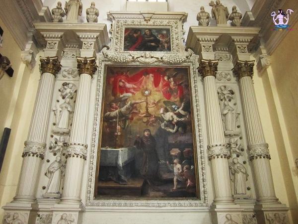 chiesa di san giacomo a lecce 4