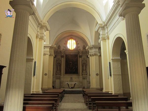 chiesa di san giacomo a lecce