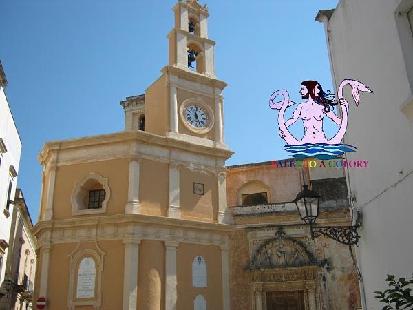 Chiesa S. Giovanni