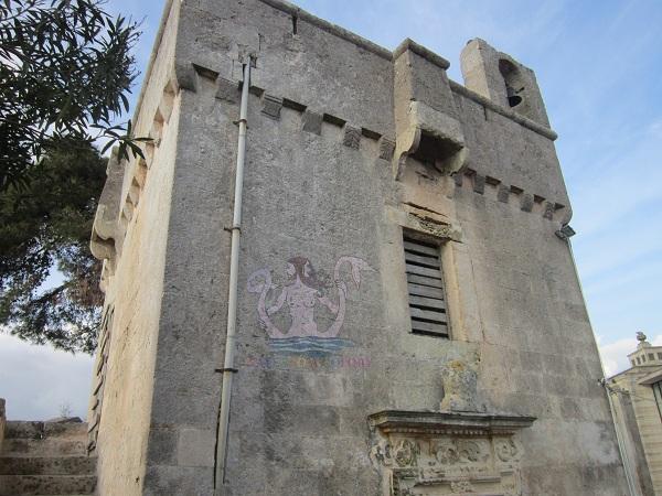 Chiesa Madonna della Grotta a Poggiardo