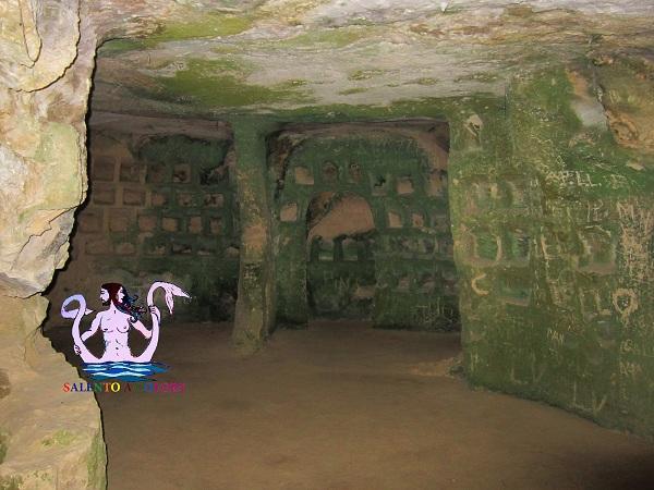 caverna del mago greguro
