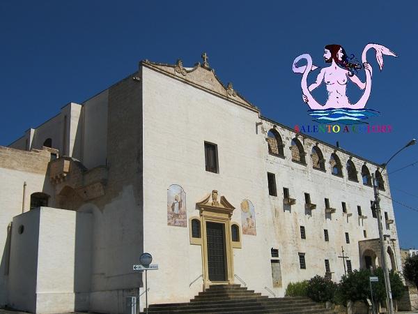 convento degli alcantarini