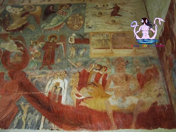 chiesa del casale a brindisi