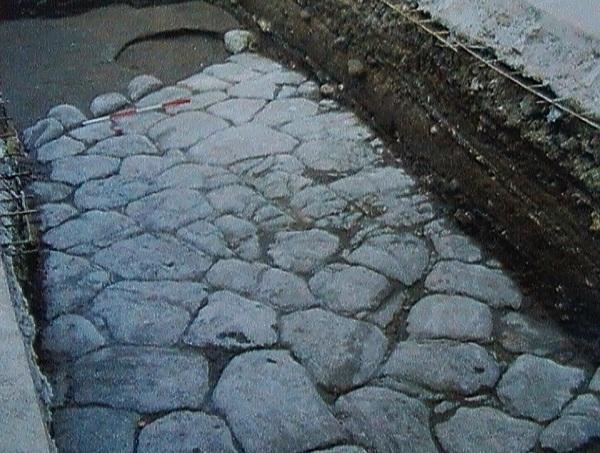 lecce romana