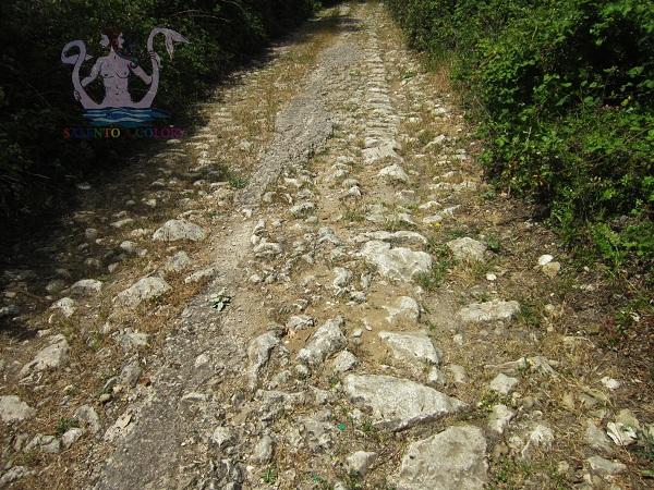 antiche strade romane