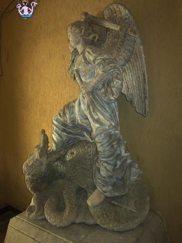 San Michele Arcangelo 3