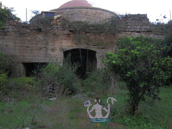 Santa Maria della Porta
