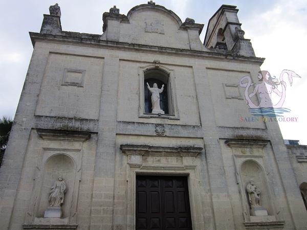 13 Santa Maria della neve strudà