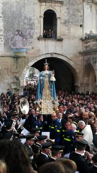 1 Madonna del Monte Cavallino