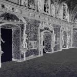 La Galleria dei Castromediano in 3D