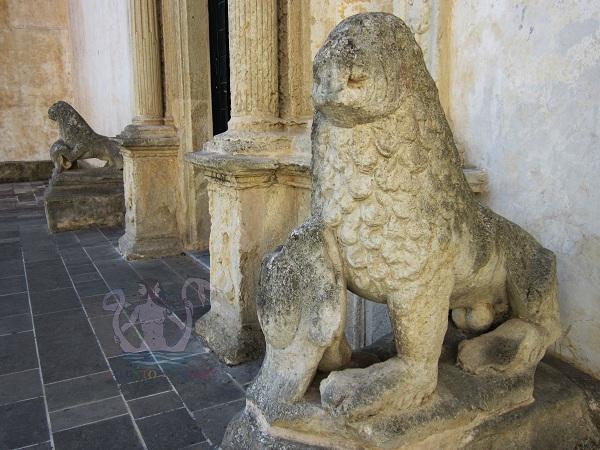 leone copertino