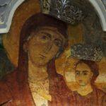 La Madonna del Monte e Cavallino