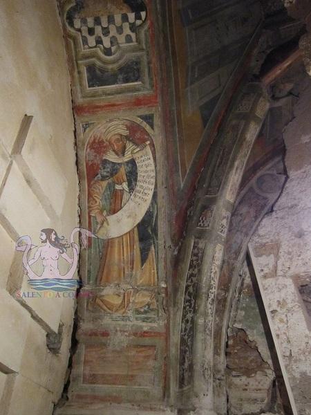 cappella gotica