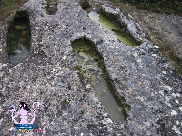 necropoli medievale di torcito