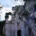 Il santuario di San Biagio a Ostuni
