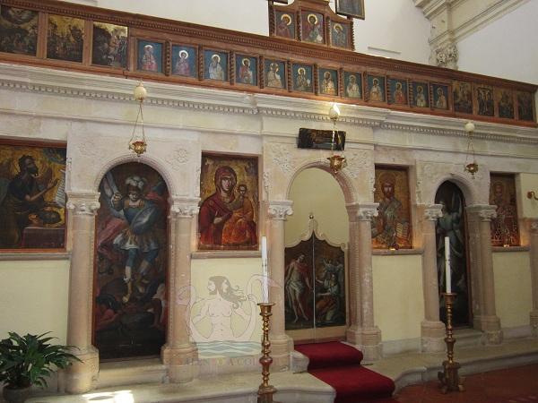 chiesa greca di lecce FAI