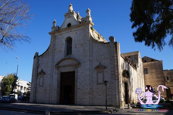 22 chiesa dei francescani francavilla fontana