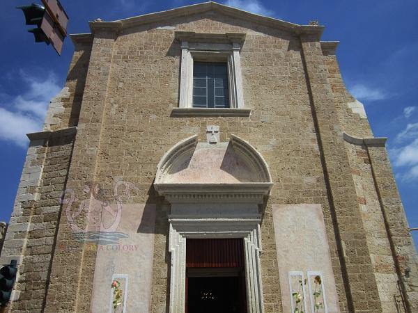 Immacolata di San Pietro in Lama