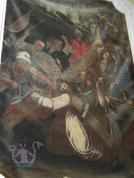 San Pietro in Lama