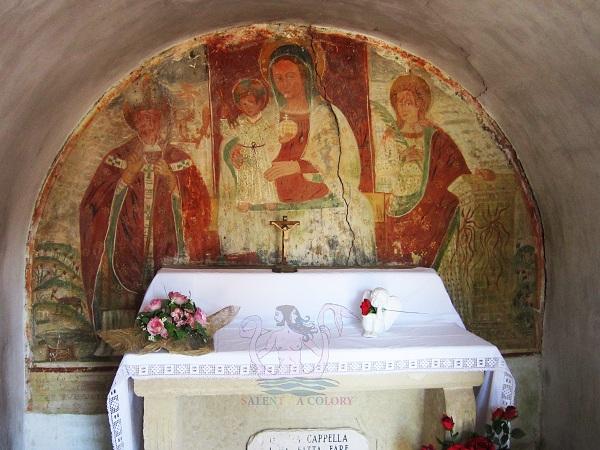 cappella dell'acona