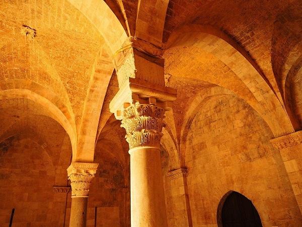 Il Castello di Bari