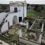 La Masseria San Biagio a Salve