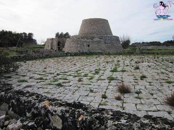 Masseria San Biagio a Salve