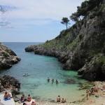 Coste e spiagge del Salento