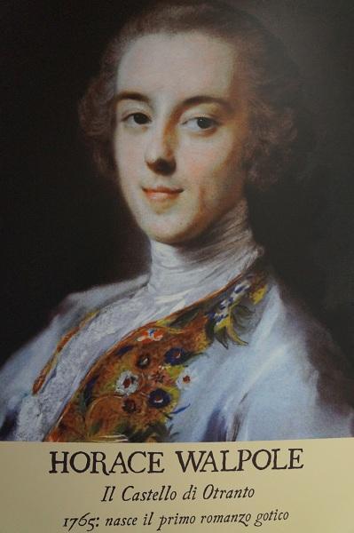 Otranto fra Walpole e Maria Corti