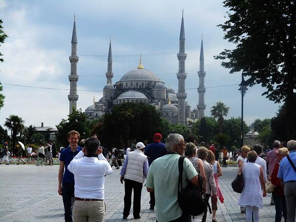 istanbul, Meraviglie dal mondo