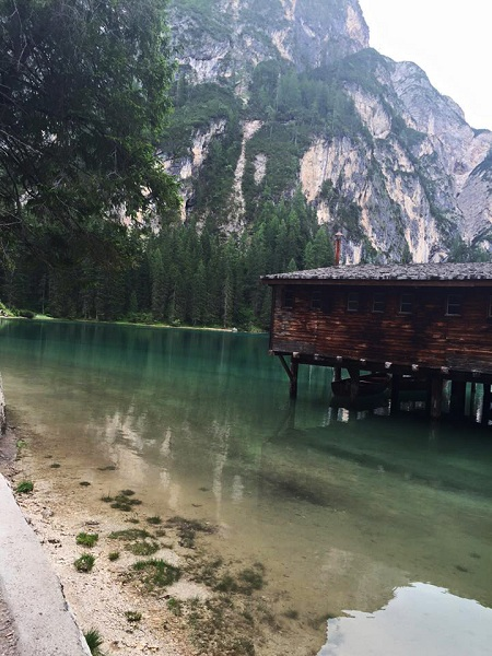 lago di braies-rosaria ricchiuto