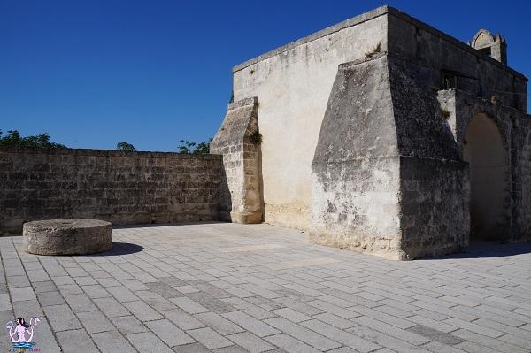 Castiglione d'Otranto